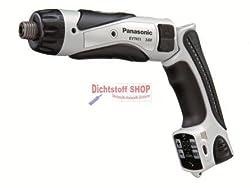 Panasonic Akku Knick Schrauber EY 7411 LA 1S 3.6 Volt 1.5 Ah