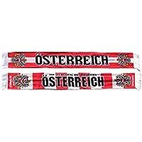 Sommerschal /Österreich Yantec Fanschal