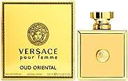 Versace Oud Oriental for Women - Eau de Parfum, 100 ml
