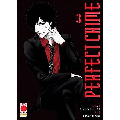 Perfect Crime: 3