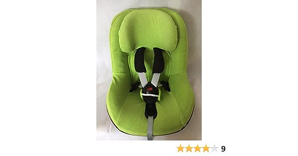 Sommerbezug Schonbezug Frottee Von Eko Passend Für Maxi Cosi Pearl Pearl Pro Und 2waypearl Frottee 100 Baumwolle Grün Baby