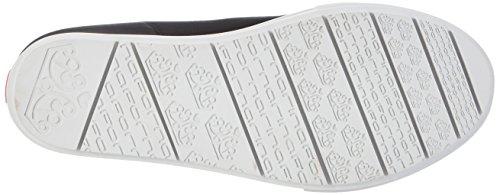 Fornarina Ladies Meti Sneaker Black (black)