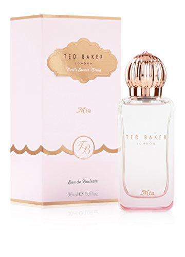 Ted Baker Sweet Treats - Mia - Women's 30ml Eau de Toilette