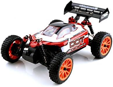 Ninco4RC - Coche DOT Buggy XB16 2.4G RTR (NH93007)