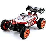 Ninco4RC - Coche DOT Buggy XB16 2.4G RTR (NH93007)