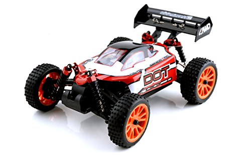 Ninco4RC - Coche radiocontrol DOT Buggy XB16 2.4G RTR (NH93007)