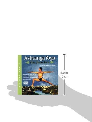 Zoom IMG-1 ashtanga yoga primary series cd
