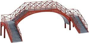 Hornby R8641 Skaledale 00 Gauge Platform Footbridge