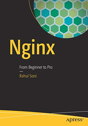 Nginx: From Beginner to Pro por Rahul Soni