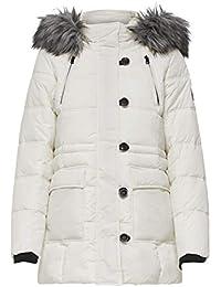 Only Onlnewottowa Nylon Coat Otw, Abrigo para Mujer