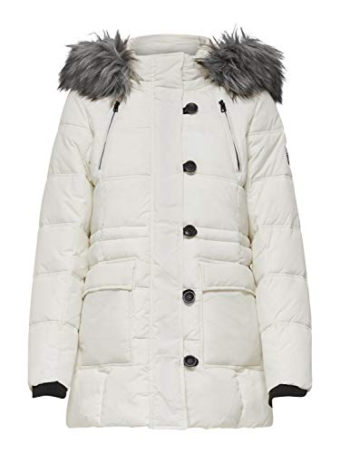 Only ONLNEWOTTOWA Nylon Coat OTW Abrigo