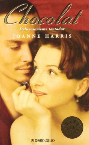 Descargar Libro Chocolat (BEST SELLER) de JOANNE HARRIS