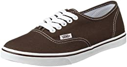 vans authentic fransen