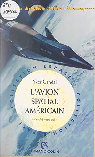 L'avion spatial américain (French Edition)