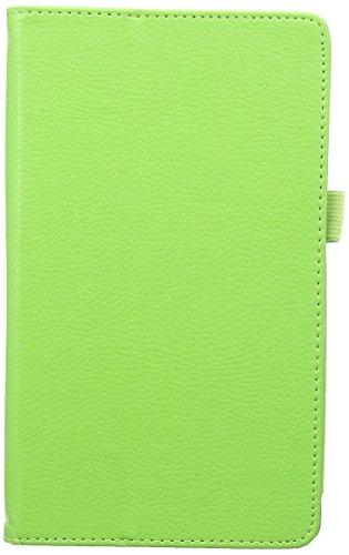 Snukfit Adelaide Arch-Schutzhülle für Google Nexus 7 2, Grün (7 Nexus Grüne Case)