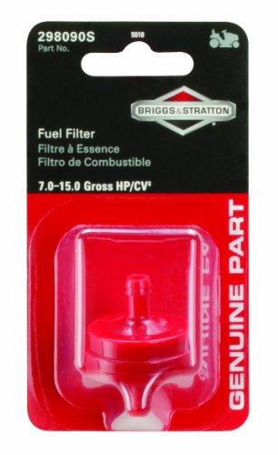 Briggs & Stratton Fuel Filter 150Micron 5018K (Briggs Kraftstoff-filter)