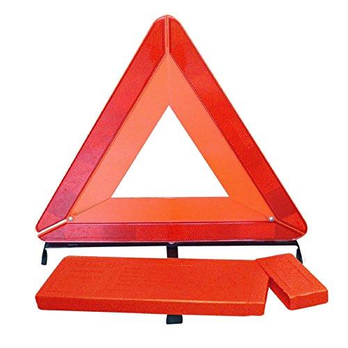 Preisvergleich Produktbild Große Reflektierende Warnung Dreieck Zeichen Faltbare Straße Notfall Auto Recovery
