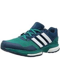 adidas Response 2 M, Zapatillas de Running para Hombre, Gris, 46 EU