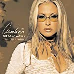 ANASTACIA Freak Of Nature (2002 UK Special Edition 2-CD set including 12-track CD album including the singles Paid My Dues One Day In Your Life & Youll Never Be Alone plus Bonus 7-track CD featuring remixes and previously unreleased & live re...