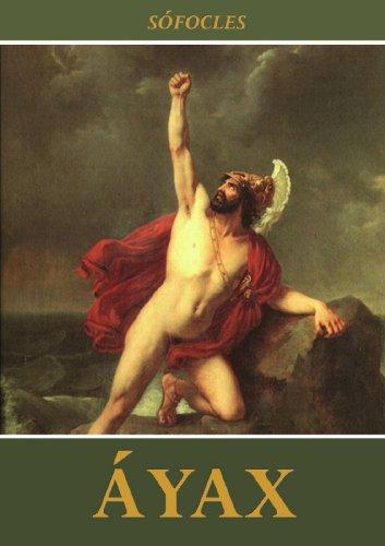 Áyax por Sófocles