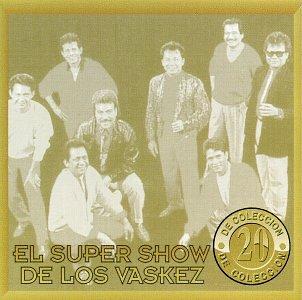 20 De Coleccion (De Vasquez Show Super Los)
