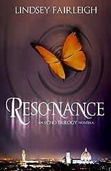 Resonance: An Echo Trilogy Novella (Echo Trilogy, #1.5)
