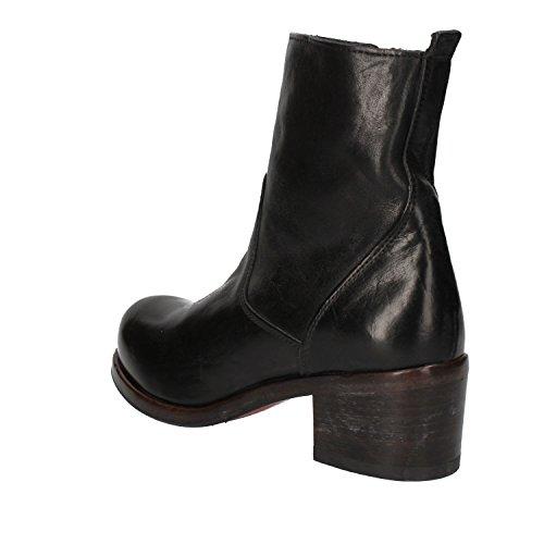 MOMA , Sneakers basses femme Noir