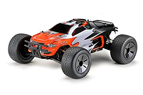 Absima Hot Shot Series 12206KIT - Next Generation AT2.4 1:10 RC Modellauto Elektro Truggy Allradantrieb Bausatz