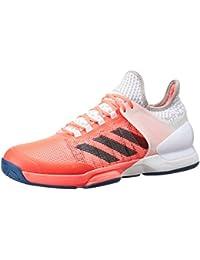 adidas Adizero Ubersonic 2, Zapatillas de Tenis para Hombre