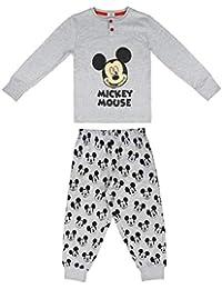 Mickey Mouse Pijama 2-3 años 92cm/98cm