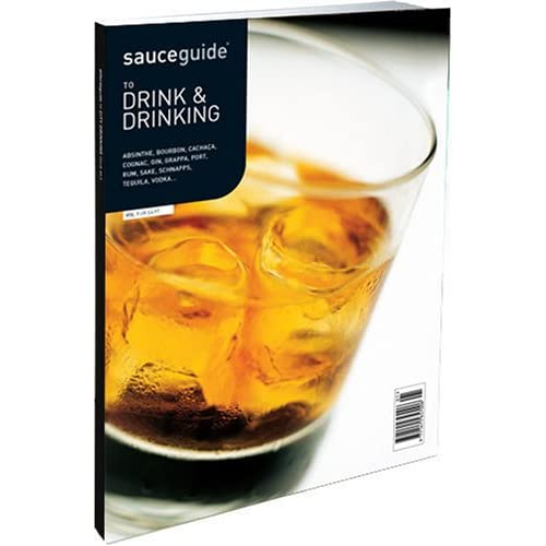 Sauceguide to Drink & Drinking