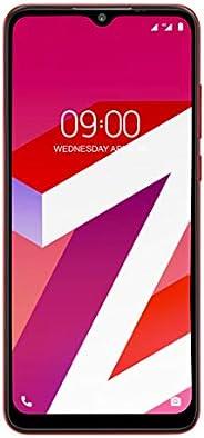 Lava Z4 (4GB RAM, 64GB Storage)- Flame Red
