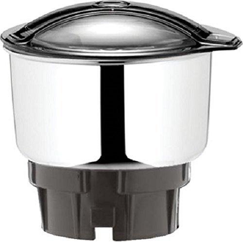 Butterfly Smart 750-Watt Mixer Grinder with 4 Jar (Grey)