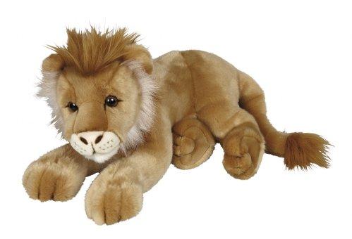 ravensden-suma-collection-lion-50-cm