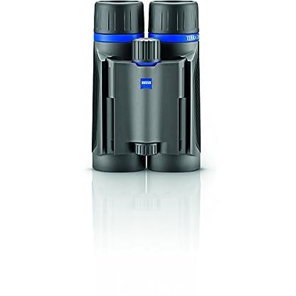 Zeiss 522503 Terra ED Pocket 10X25 Binoculars