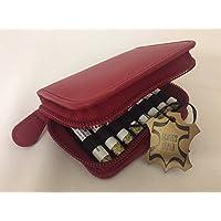Kleine Taschenapotheke,rot,-PORTOFREI-,16 Mittel á 1,2g Globuli in UV-Schutzglas-Röhrchen in einem hochwertigen... preisvergleich bei billige-tabletten.eu