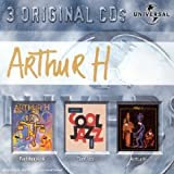 Bachibouzouk / Cool Jazz / Arthur H (coffret 3 CD)