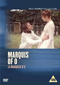 The Marquis Of O [1976] [DVD]