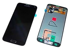 G901F plus samsung galaxy s5 écran tactile lCD d'origine neuf noir avec service pack