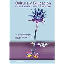 Cultura Educacion En La Sociedad (Catálogo General)