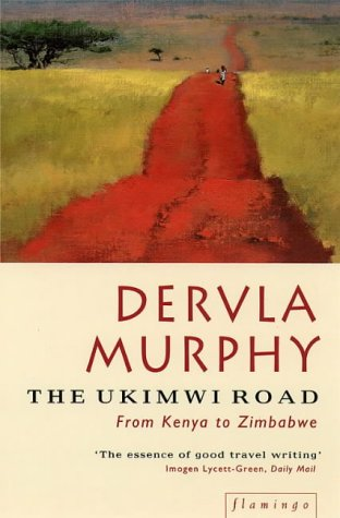 The Ukimwi Road: From Kenya to Zimbabwe Test