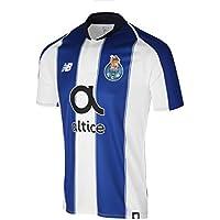 Camiseta FC Porto Primera Equipación 2018-2019 Niño Azul-Blanco Talla LB