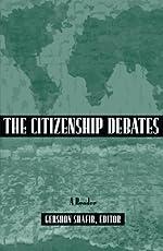 Citizenship Debates: A Reader