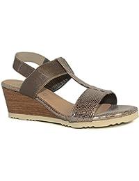 Sandalia de mujer - Maria Jaen modelo 4541N