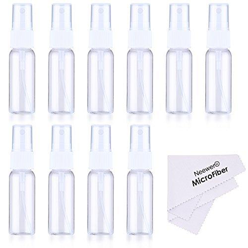neewer-10-paquete-vacas-fina-niebla-botellas-del-aerosol-de-plstico-transparente-con-pao-de-limpieza