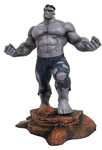 Diamond Select Marvel Gallery PVC Statue Grey Hulk SDCC 2018 28 cm
