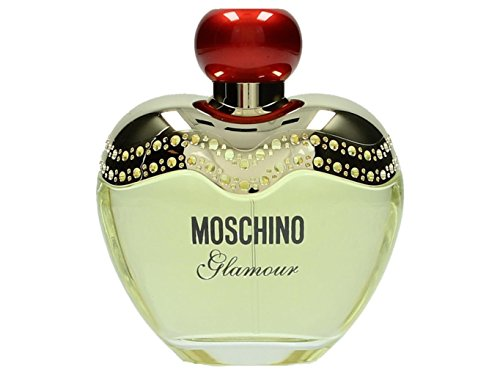 MOSCHINO MOSCHINO GLAMOUR agua de perfume vaporizador 100 ml (precio: 55,79€)