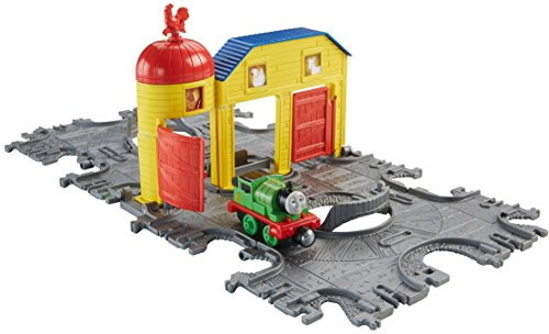 FisherPrice My First Thomas The Train Flip And Switch Thomas And Percy Sonstige