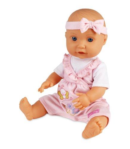 John Adams Classic Tiny Tears Interaktive Puppe