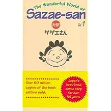 The Wonderful World of Sazae-San